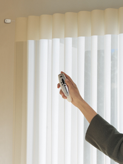 Automated Window Treatments