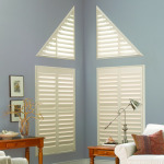 Specialty Shapes Shutters