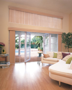 Blinds to Control Sunlight in New Jersey
