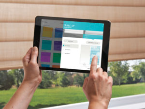 Hunter Douglas PowerView™ App