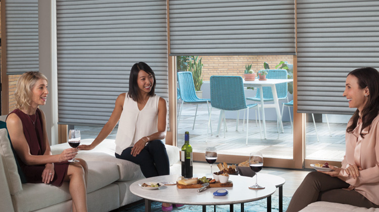 With Hunter Douglas, You've Got Choices